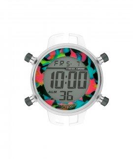 Watx and Co M Digital Marble Multicolor Relógio Mulher RWA1115