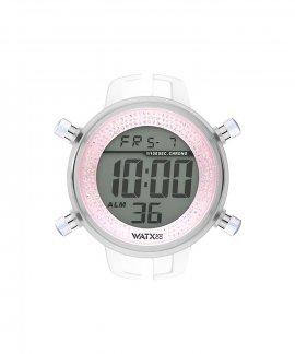 Watx and Co M Digital Iris Pink Relógio Mulher RWA1130