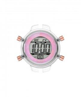 Watx and Co S Digital Marble Pink Relógio RWA1513