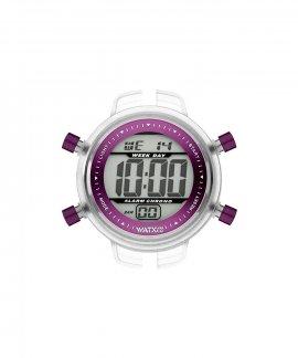 Watx and Co S Digital Cosmic Purple Relógio RWA1520