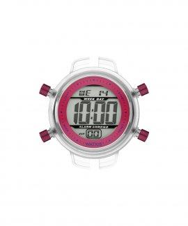 Watx and Co S Digital Free Pink Relógio RWA1523