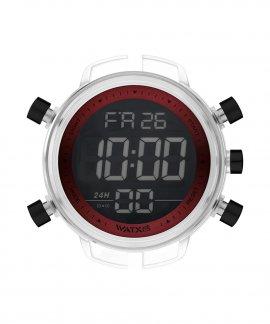 Watx and Co L Digital Spell Black Relógio RWA1769