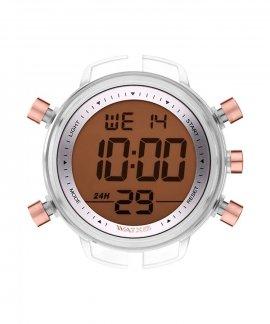 Watx and Co L Digital Elemental Silver Relógio RWA1778