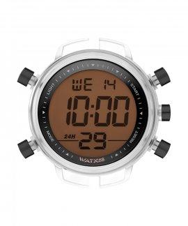Watx and Co L Digital Elemental Grey Relógio RWA1779