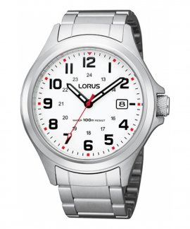 Lorus Sports Relógio Homem RXH03IX9