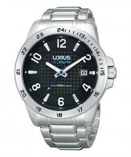 Lorus Sports F C Porto Relógio Homem RXH09KX9