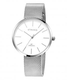 Strand Sunset Steel Relógio Mulher S700LXCIMC