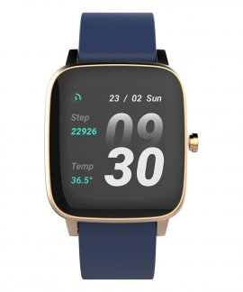 Strand Relógio Smartwatch S716USVBVL