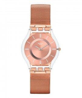 Swatch Classic Hello Darling Relógio Mulher SFP115M