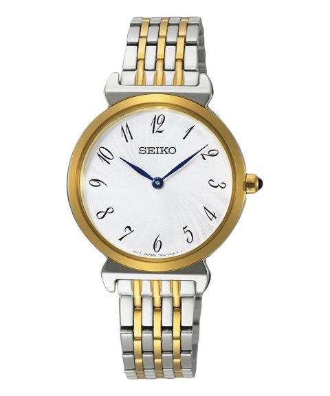 Seiko Ladies Relógio Mulher SFQ800P1