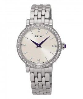Seiko Ladies Relógio Mulher SFQ811P1