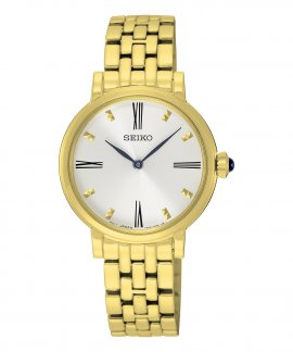 Seiko Ladies Relógio Mulher SFQ814P1