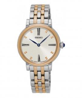 Seiko Ladies Relógio Mulher SFQ816P1