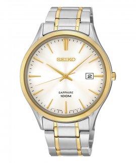 Seiko Neo Classic Relógio Homem SGEG96P1