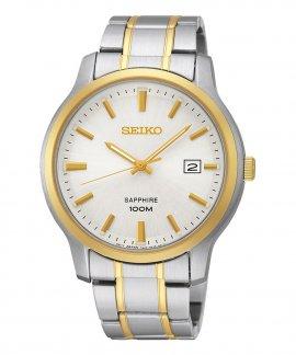 Seiko Neo Classic Relógio Homem SGEH42P1