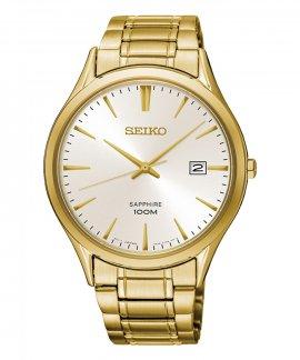 Seiko Neo Classic Relógio Homem SGEH72P1