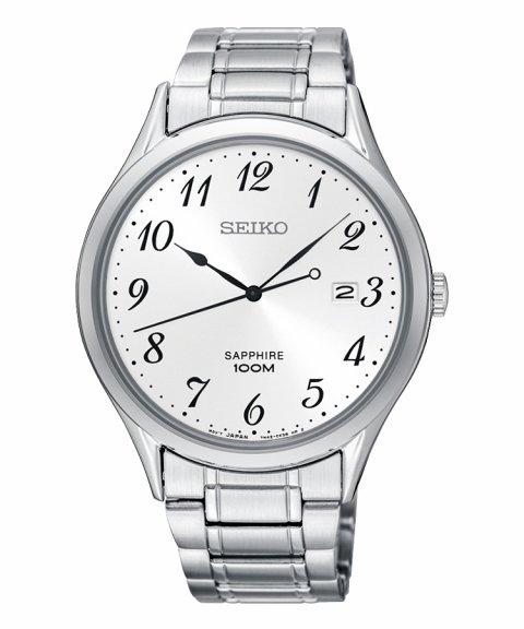 Seiko Neo Classic Relógio Homem SGEH73P1