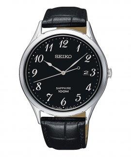 Seiko Neo Classic Relógio Homem SGEH77P1