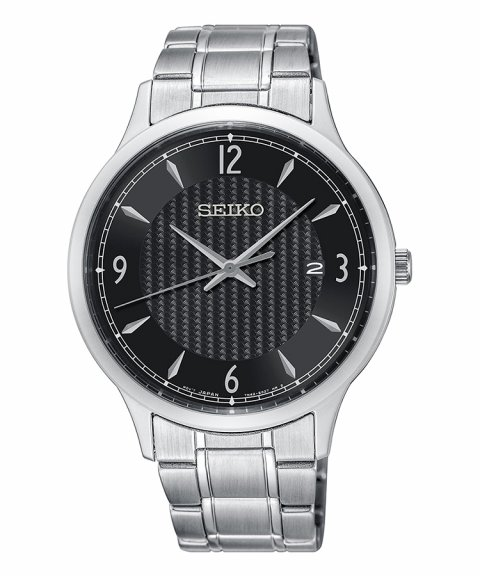 Seiko Neo Classic Relógio Homem SGEH81P1