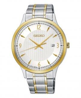 Seiko Neo Classic Relógio Homem SGEH82P1