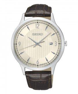 Seiko Neo Classic Relógio Homem SGEH83P1