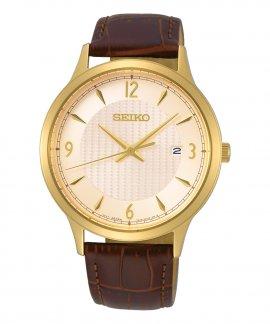 Seiko Neo Classic Relógio Homem SGEH86P1