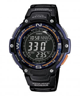Casio Collection Relógio Homem SGW-100-2BER