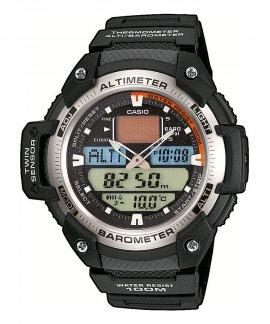 Casio Collection Relógio Homem SGW-400H-1BVER