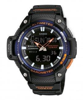 Casio Collection Relógio Homem SGW-450H-2BER