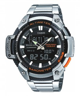 Casio Collection Relógio Homem SGW-450HD-1BER