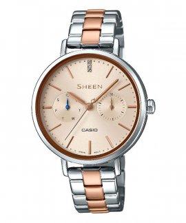 Casio Sheen Classic Relógio Mulher SHE-3054SPG-4AUER