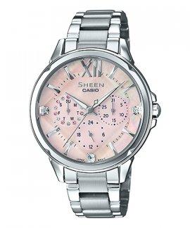 Casio Sheen Classic Relógio Mulher SHE-3056D-4AUER