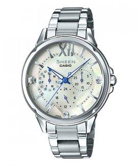 Casio Sheen Classic Relógio Mulher SHE-3056D-7AUER