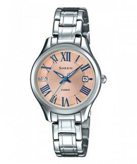 Casio Sheen Classic Relógio Mulher SHE-4050D-9AUER