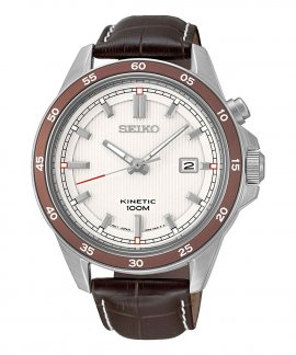 Seiko Neo Sports Kinetic Relógio Homem SKA645P1