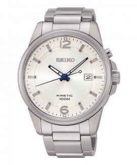 Seiko Neo Sports Kinetic Relógio Homem SKA663P1
