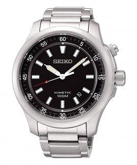 Seiko Neo Sports Kinetic Relógio Homem SKA685P1