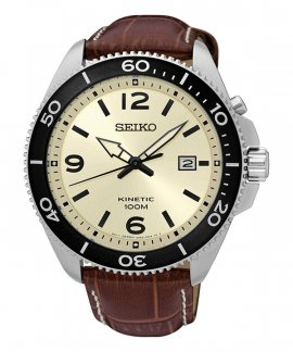 Seiko Neo Sports Kinetic Relógio Homem SKA749P1