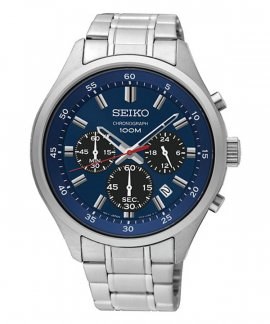 Seiko Neo Sports Relógio Homem Chronograph SKS585P1