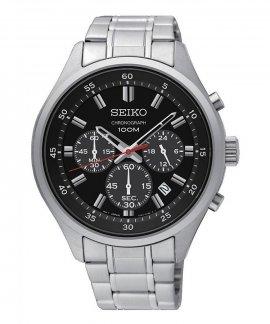 Seiko Neo Sports Relógio Homem Chronograph SKS587P1
