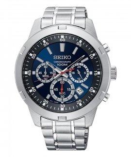 Seiko Neo Sports Relógio Homem Chronograph SKS603P1