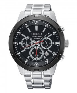 Seiko Neo Sports Relógio Homem Chronograph SKS611P1