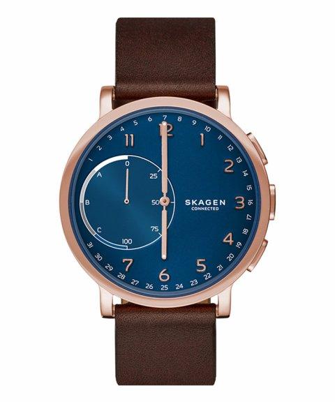 Skagen Connected Hagen Relógio Homem Hybrid Smartwatch SKT1103