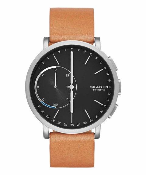 Skagen Connected Hagen Titanium Relógio Homem Hybrid Smartwatch SKT1104
