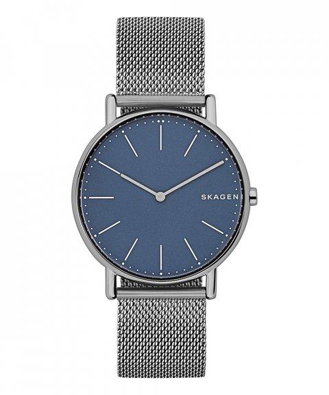 Skagen Signatur Relógio Homem Slim Titanium SKW6420
