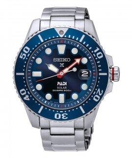 Seiko Neo Prospex PADI Relógio Homem SNE435P1