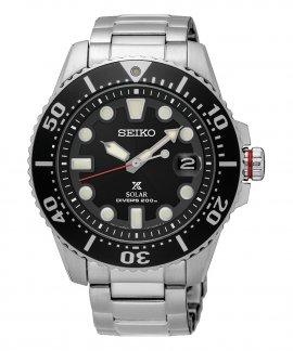 Seiko Prospex Solar Diver´s Relógio Homem SNE437P1