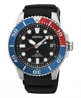 Seiko Prospex Solar Diver´s Relógio Homem SNE439P1