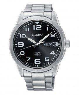Seiko Solar Relógio Homem SNE471P1