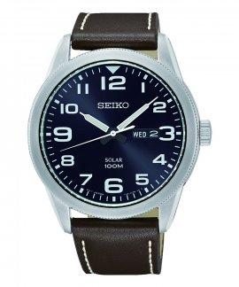 Seiko Solar Relógio Homem SNE475P1